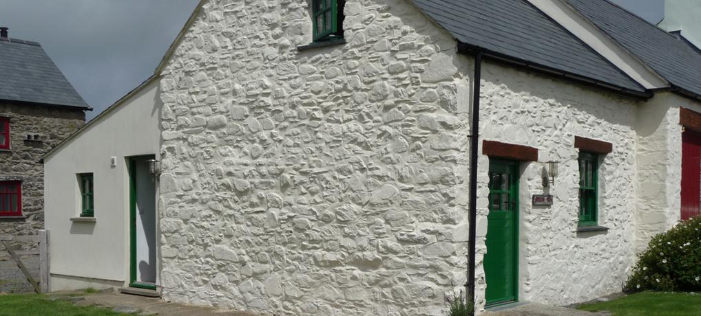 Bwthyn Bach Cottage, St Davids